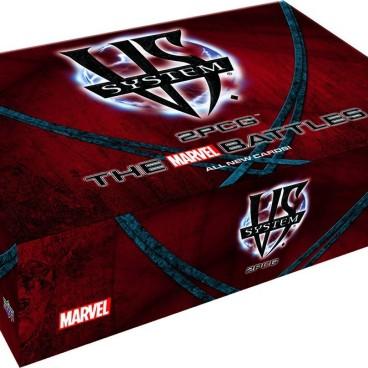 VS System 2PCG: Marvel Battles