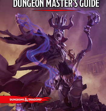 Dungeons & Dragons 5th Ed. Dungeon Master's Guide