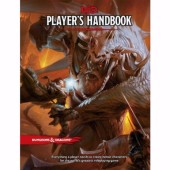 Dungeons & Dragons 5th Ed. Players Handbook