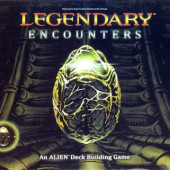 Legendary: Alien