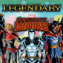 Legendary: Marvel Secret Wars Volume 1